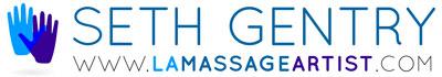 LA Massage Artists Logo